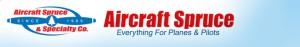 AircraftSpruce Logo