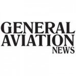General Aviation News Logo