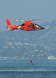 Coast Guard Demo