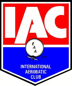 International aerobatic club IAC